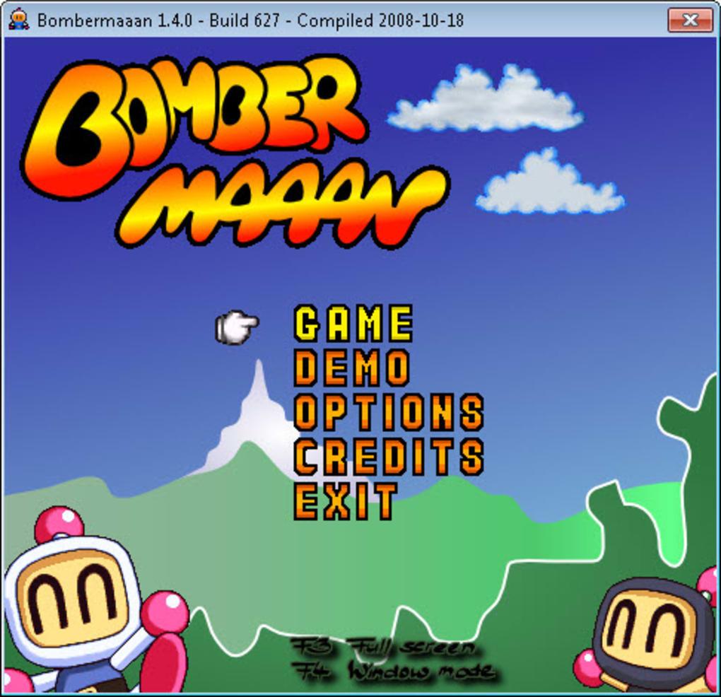 Bombermaaan - Download