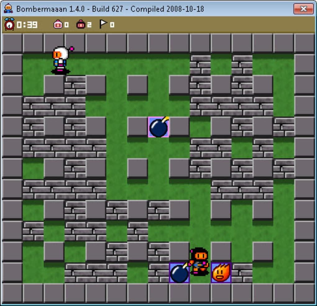 BOMBERMAN PARA GRATUITO NOVO PC DOWNLOAD