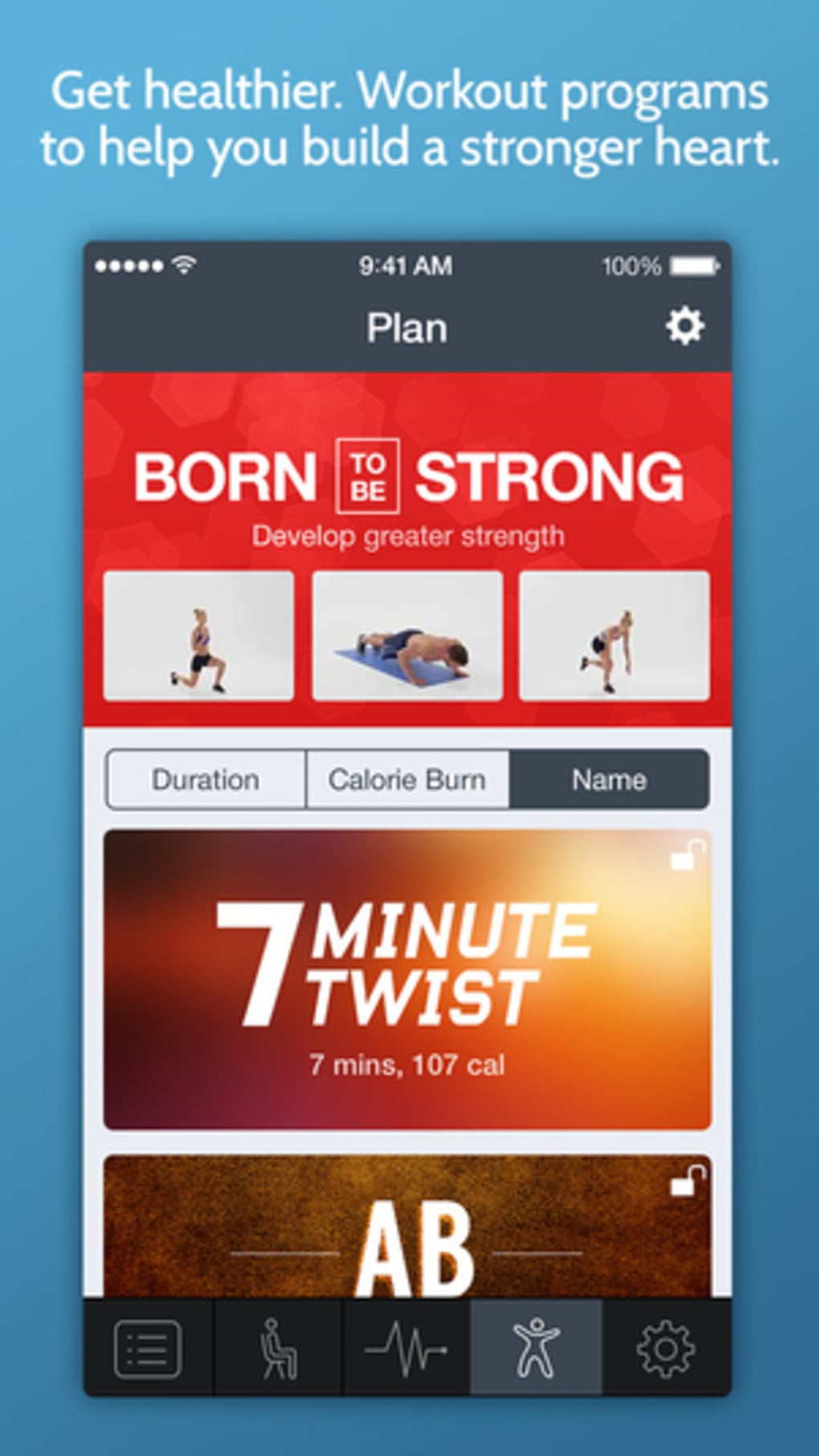 Instant Heart Rate for iPhone - Download