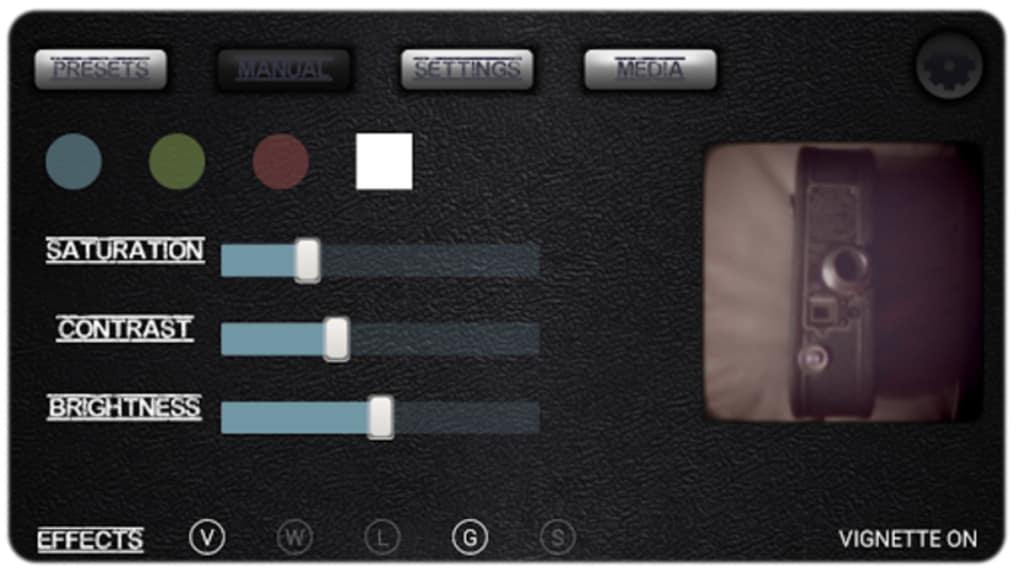 Vintage 8mm Video Camera para Android - Descargar