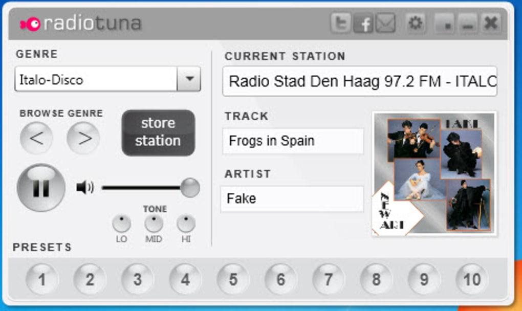 Download mytuner for windows mytuner radio.
