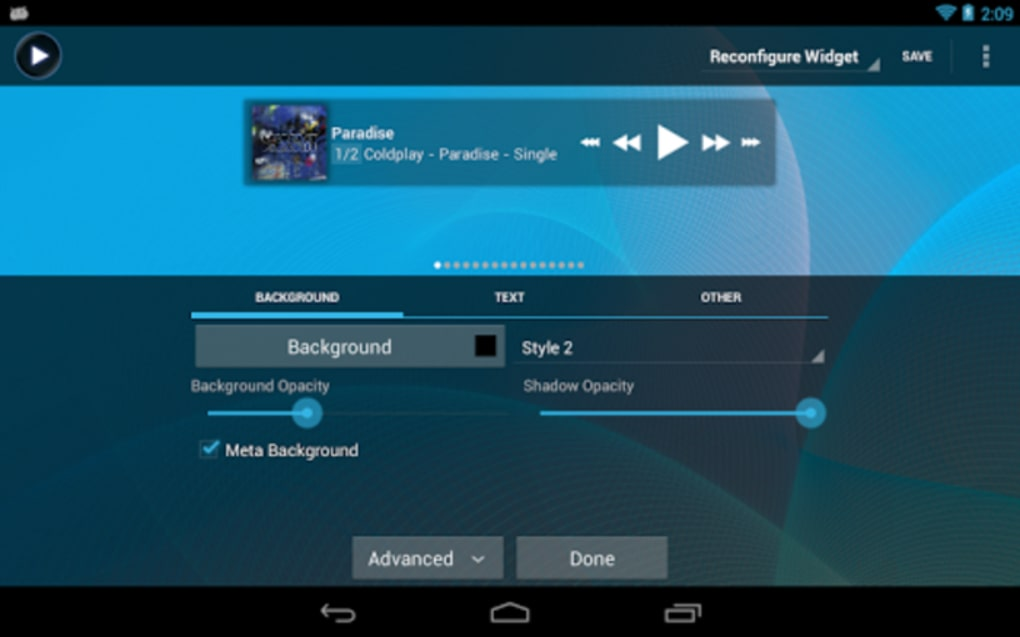 PowerAMP Full Version Unlocker for Android - Download