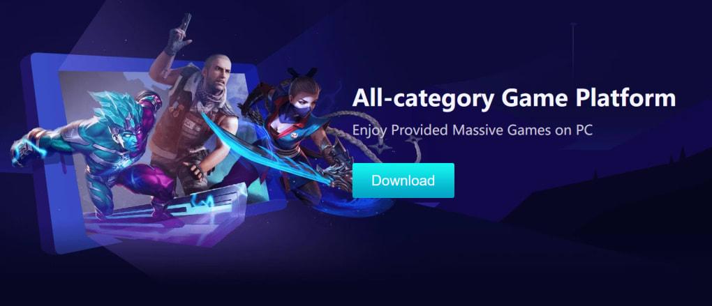 GameLoop - Download