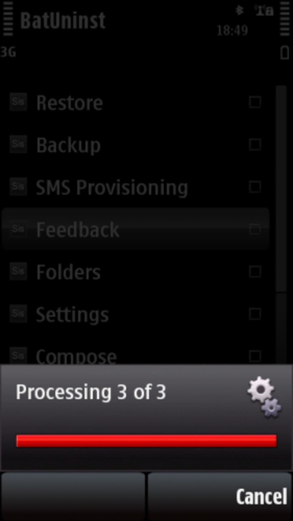 Similar Apps