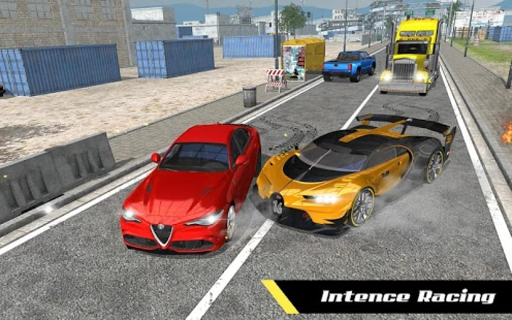 Realistic Car Crash Simulator Beam Damage Engine For Android Download