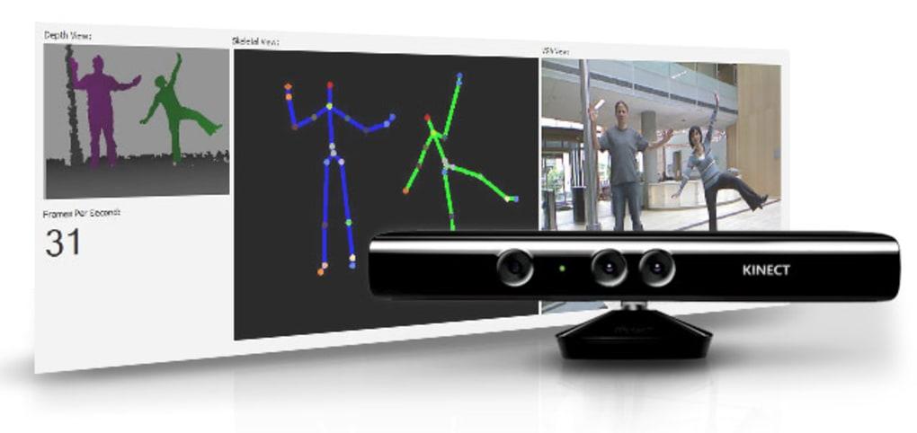 Kinect for Windows SDK (Windows) - Download