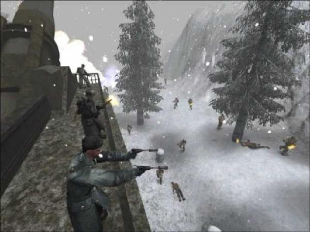 le patch wolfenstein enemy territory 2.60