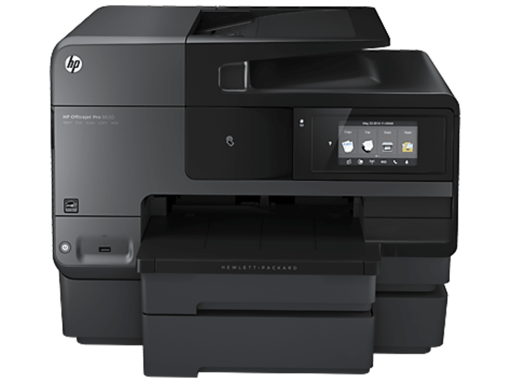 HP Officejet Pro 8630 Printer drivers - Download