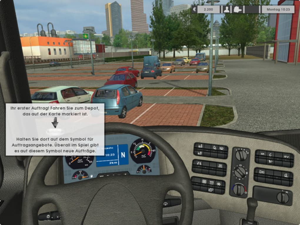 Lkw Simulator Download