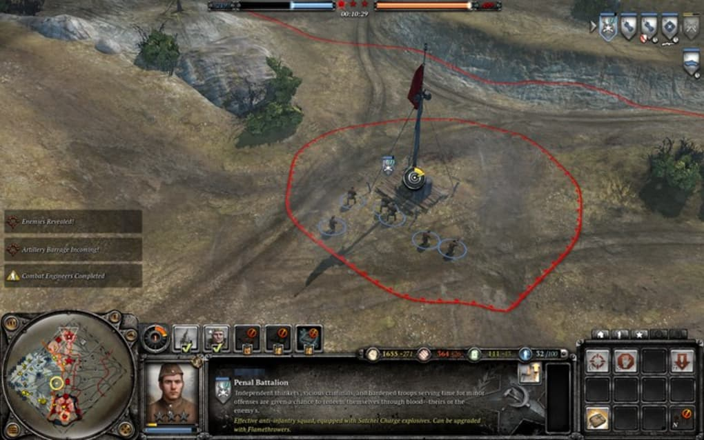 Company of Heroes 2 - Download