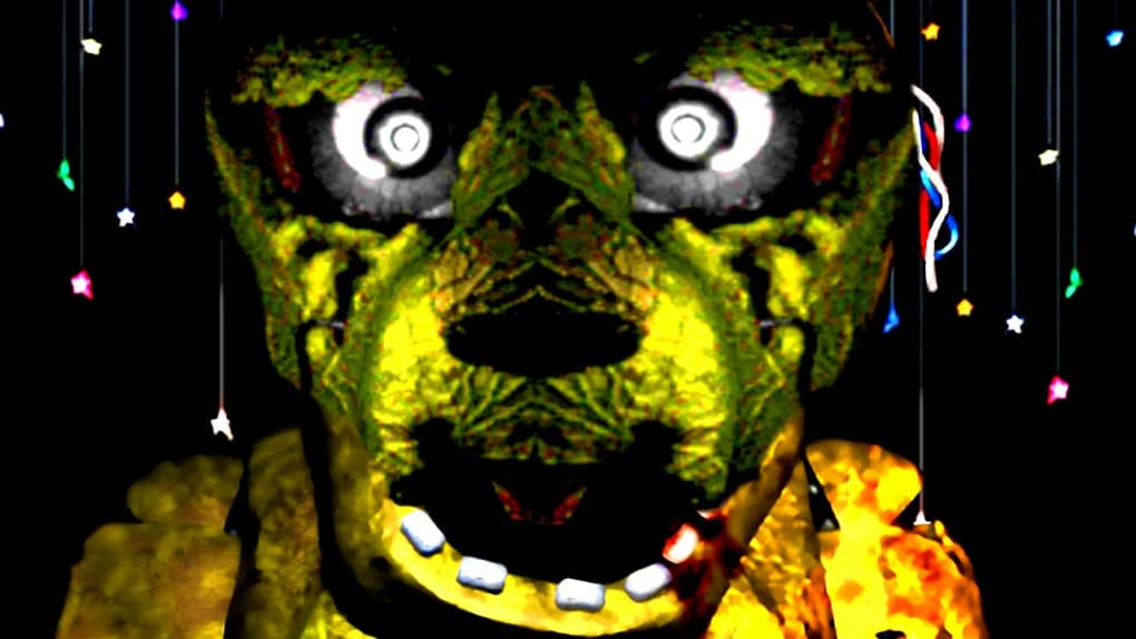 how to play five nights at freddys 3