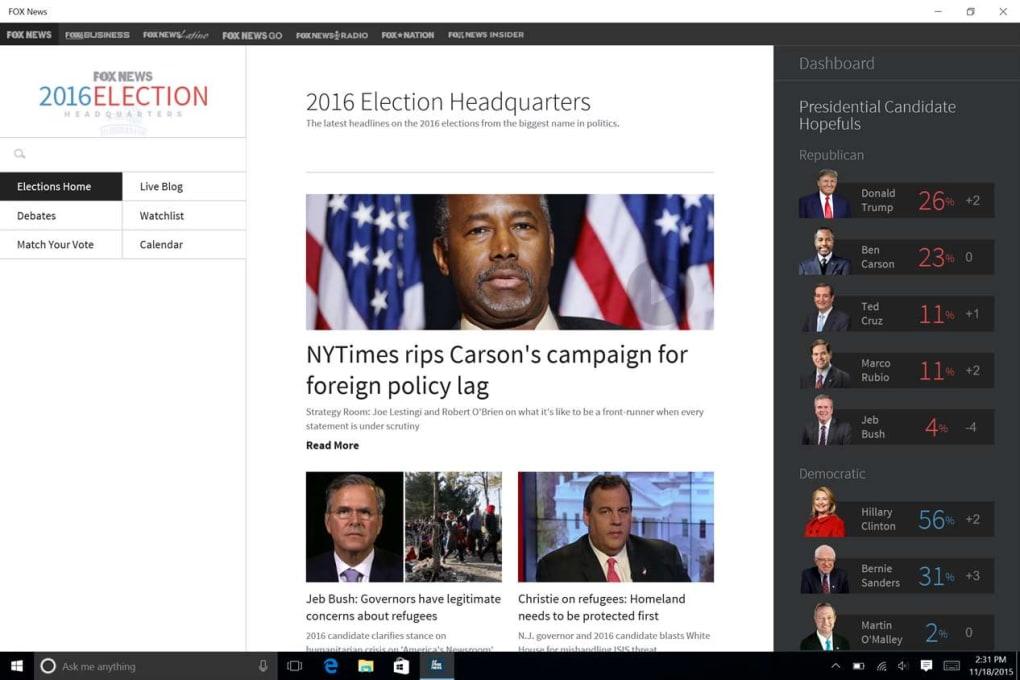 Fox News - Download