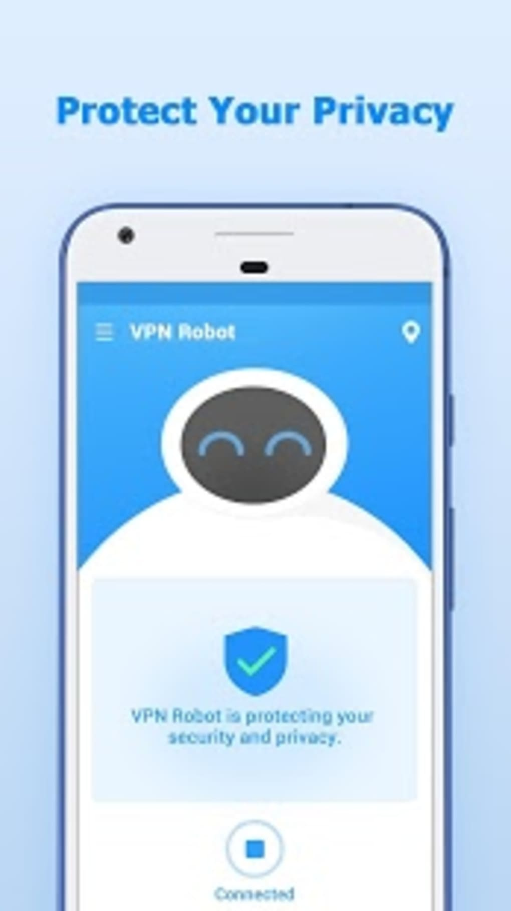 Vpn Robot Free Vpn Proxy For Android Download