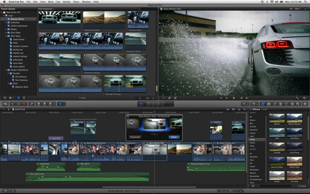 how to download final cut pro for free mac