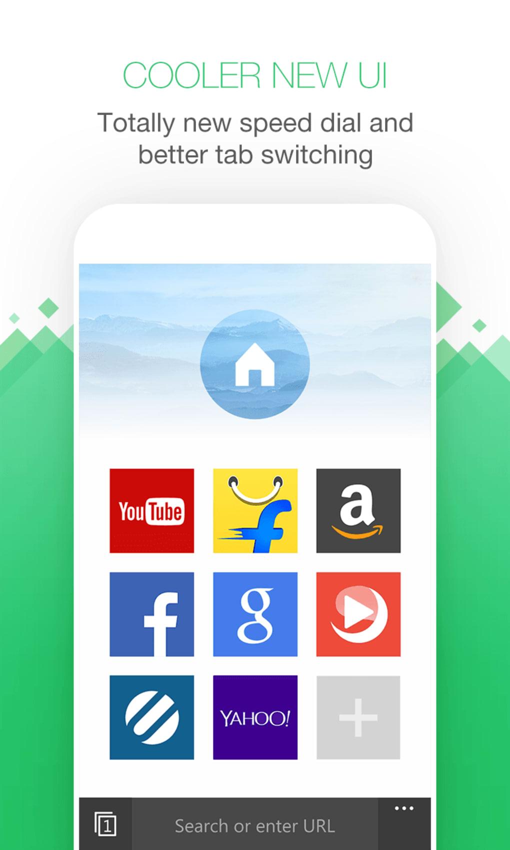 UC BrowserHD - Download Uc Browser Hd Logo