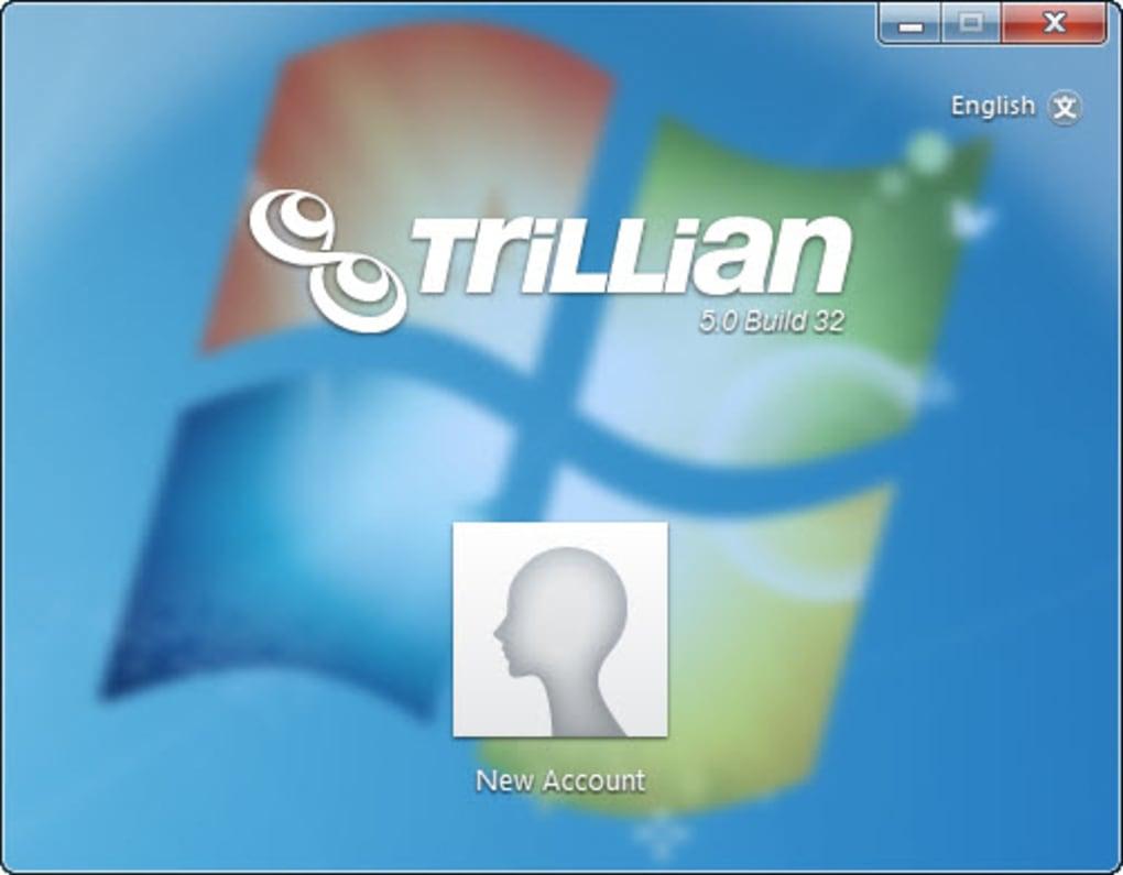 Trillian - Download