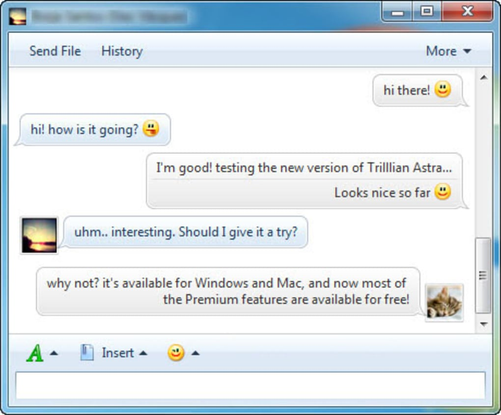 Trillian alternatives and similar software alternativeto. Net.