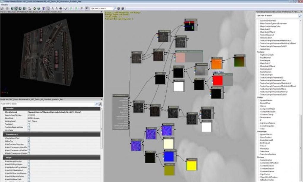 unreal development kit download free full version