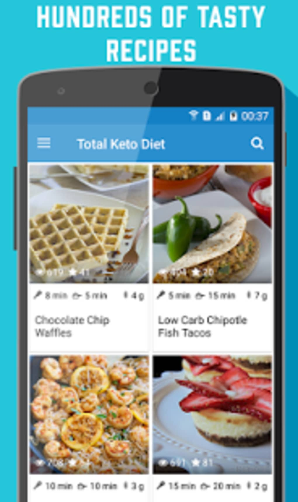Total Keto Diet