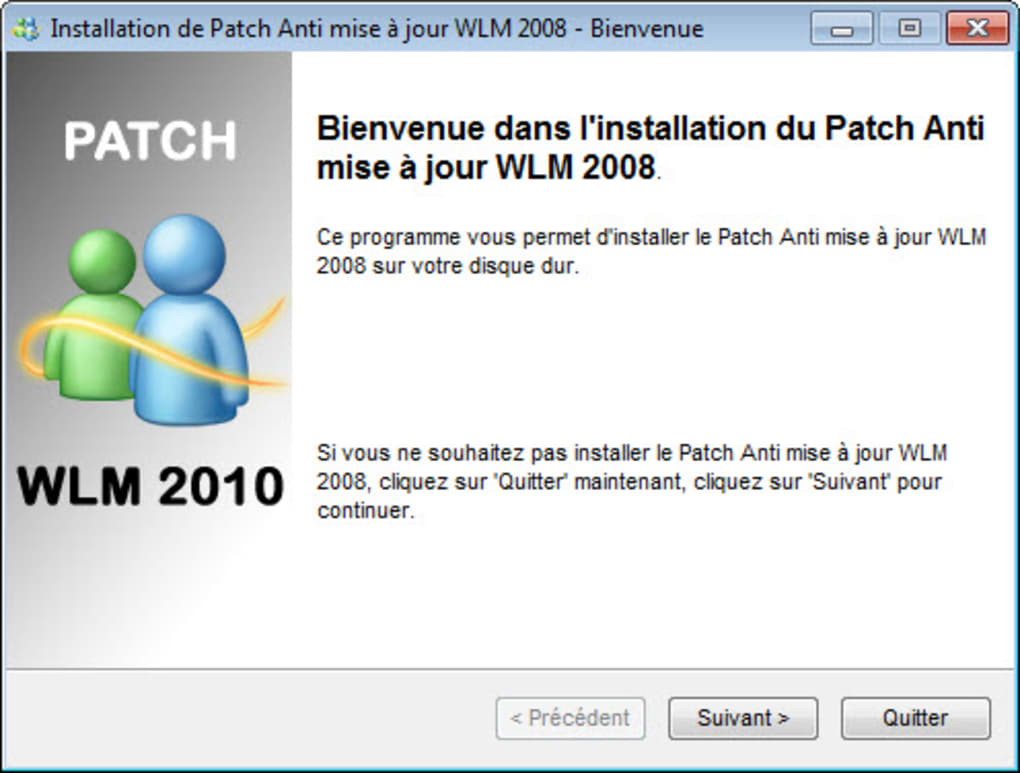 TÉLÉCHARGER WINDOWS LIVE MESSENGER 2010 WIKIKOU GRATUIT