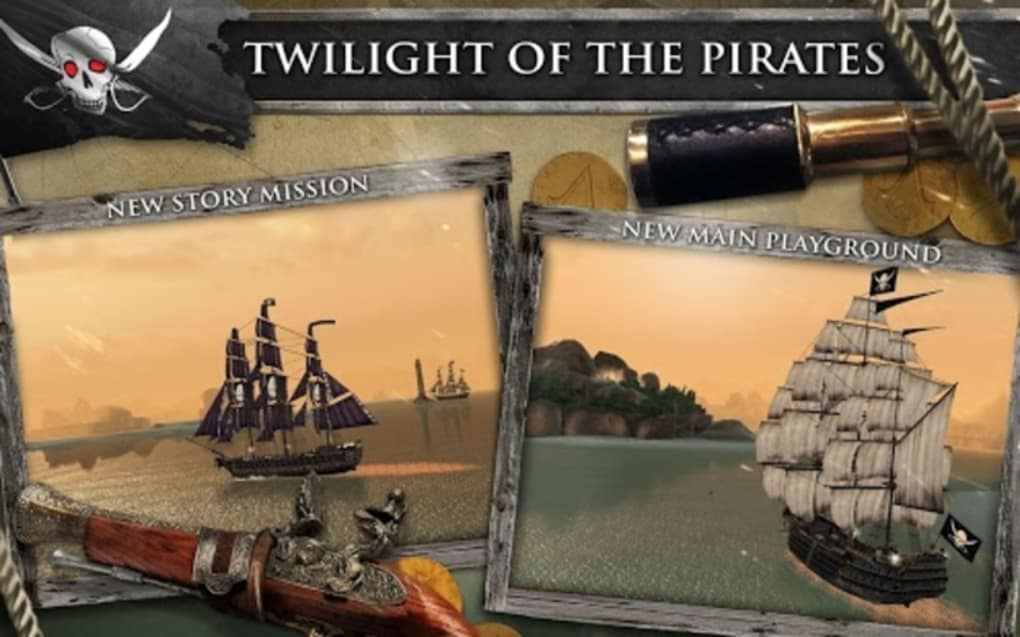 assassin creed pirates free download