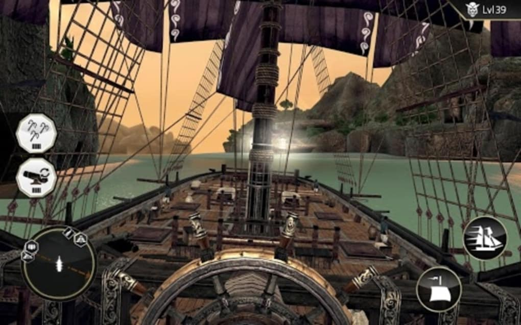 Assassin S Creed Pirates For Android Download