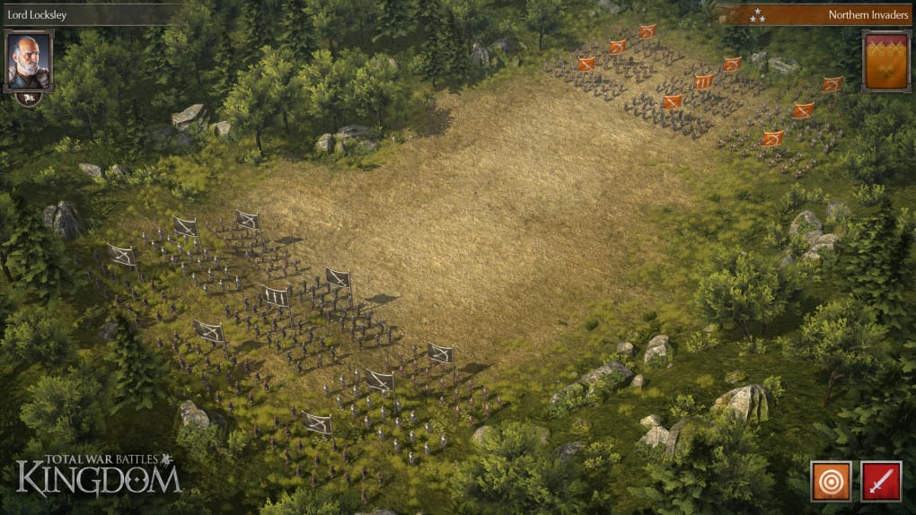 Total War Battles: KINGDOM per Mac - Download