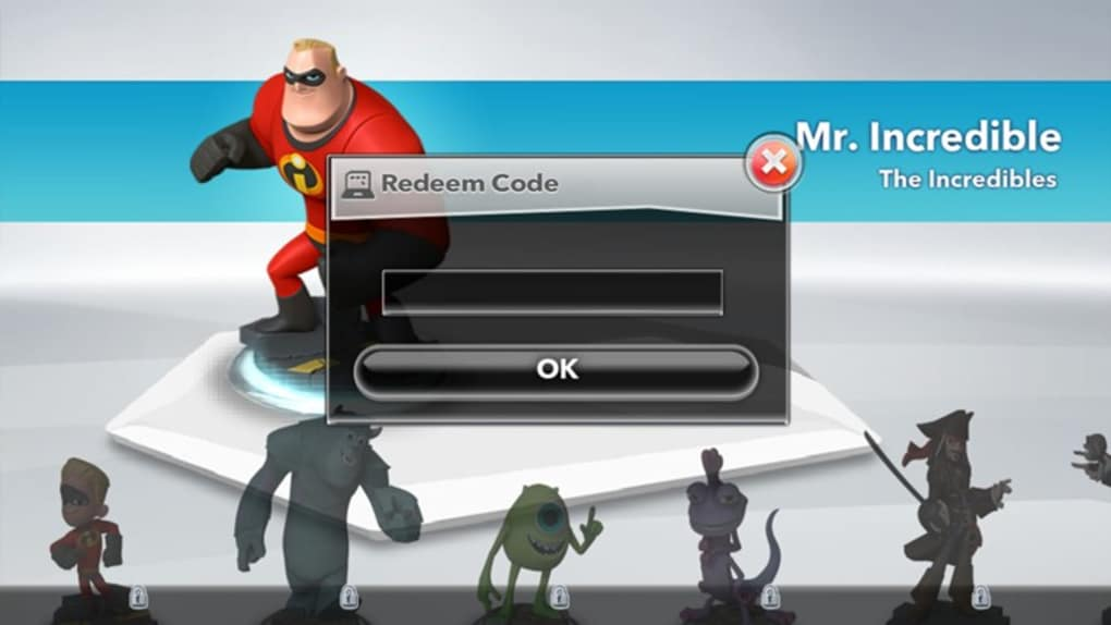 disney infinity android apk hack