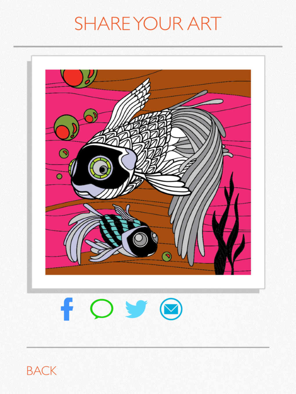 Colorfy For Android