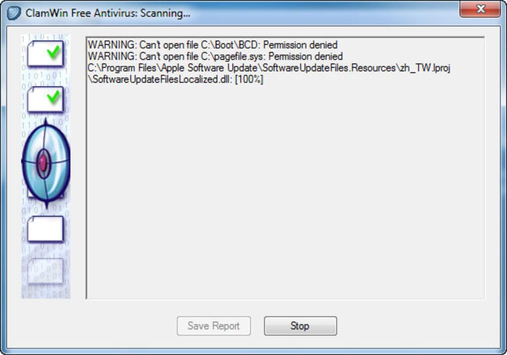 avira free antivirus manuelles update