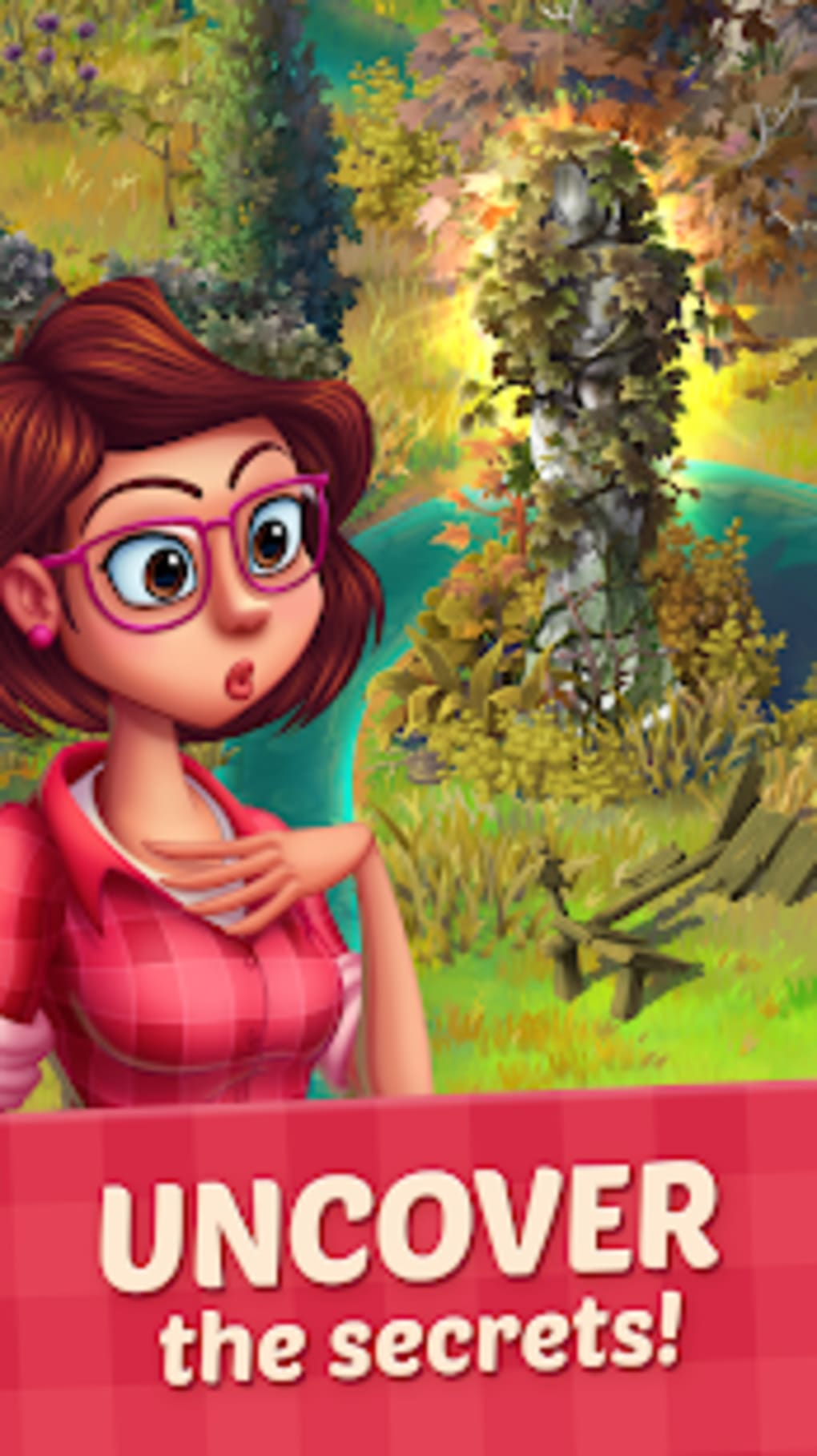 Lilys Garden for Android - Download