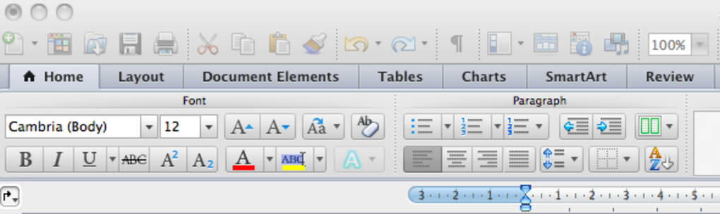 mocrosoft office for mac