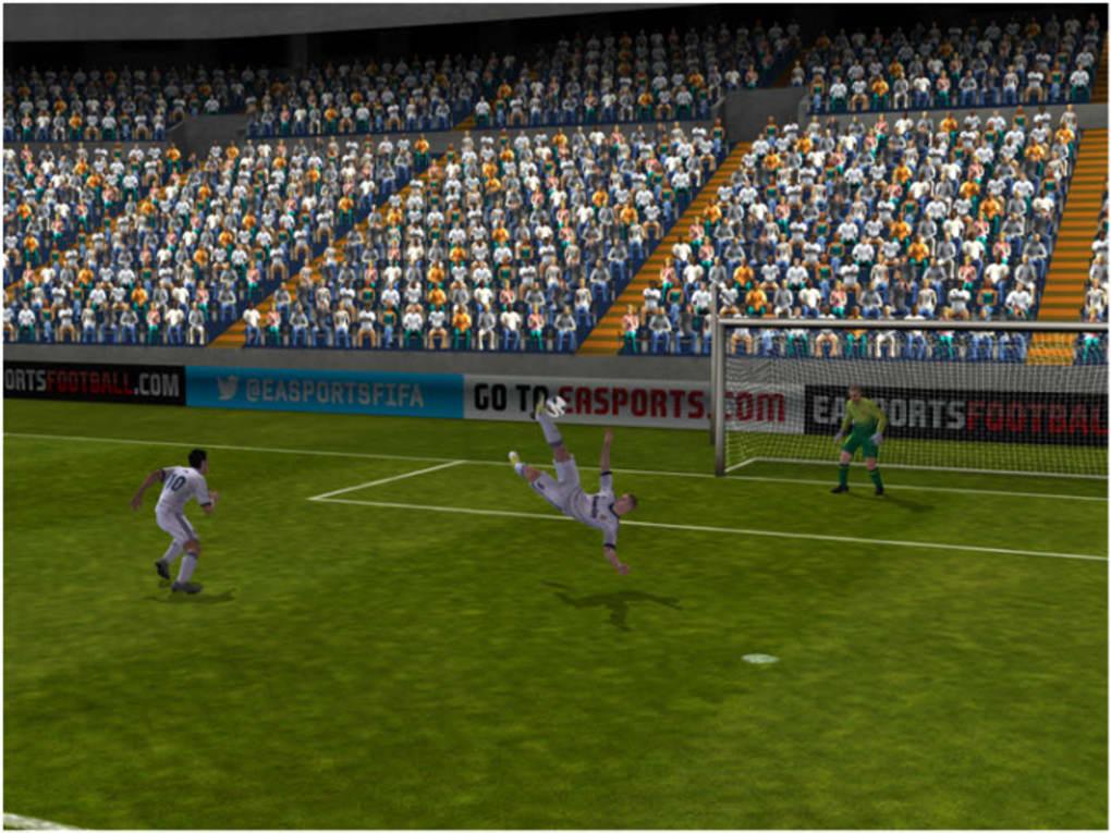 Fifa 12 pc demo softonic.