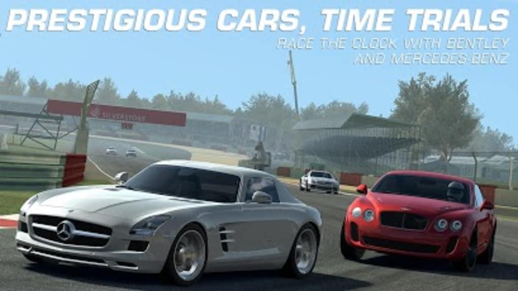 real racing 3 free download mac
