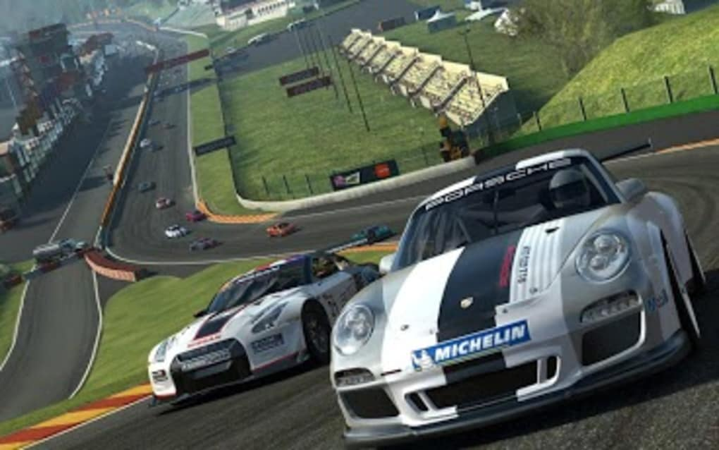 Real Racing 3 For Iphone Download