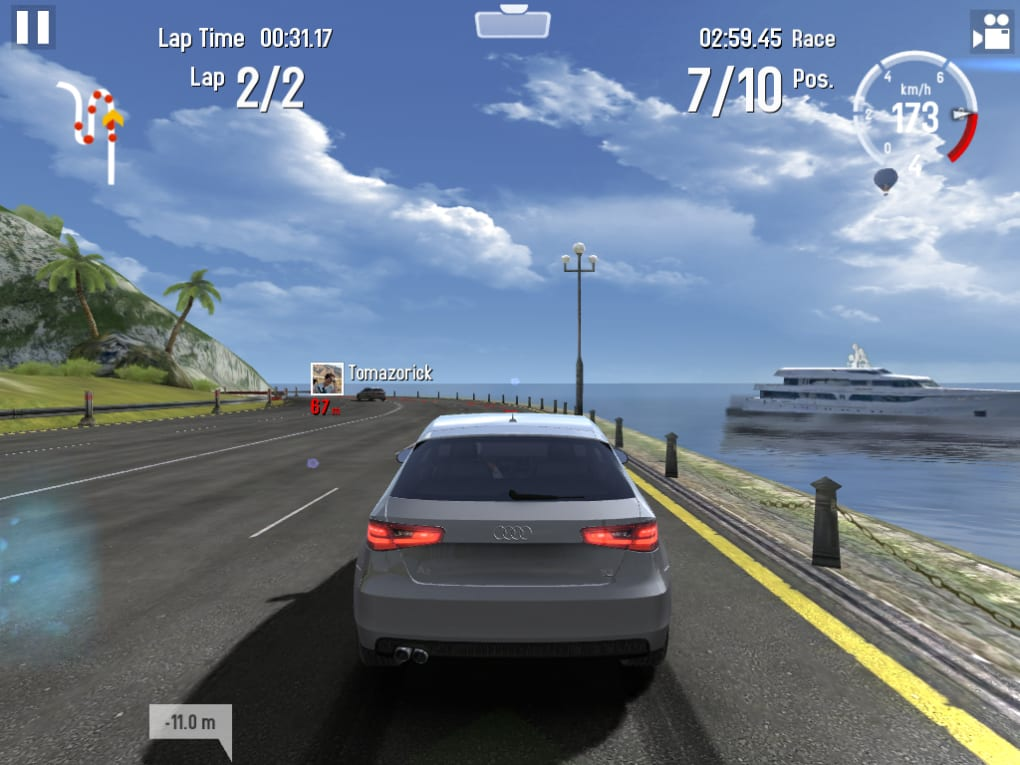 Car Racing Game In C Language