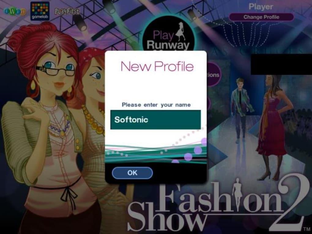 Free download jojo fashion show 3 6