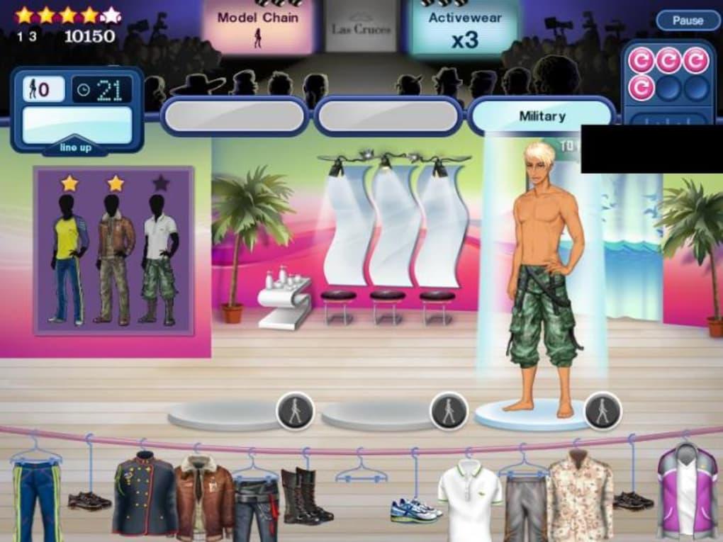 free download full game jojo s fashion show 2
