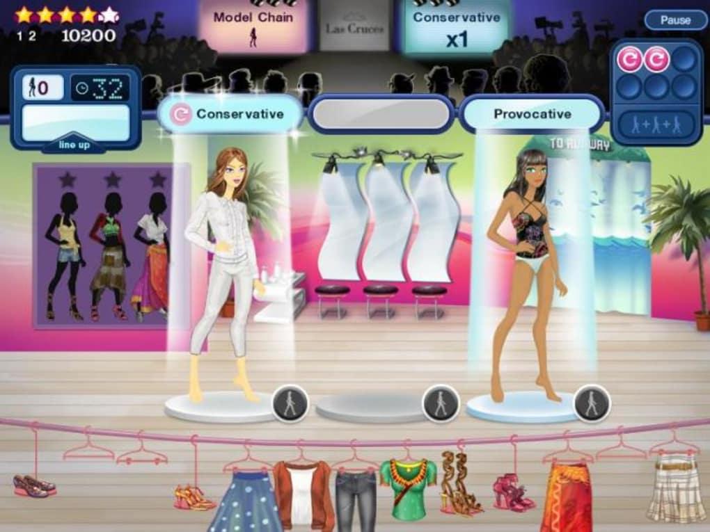 Free download jojo fashion show 3 83