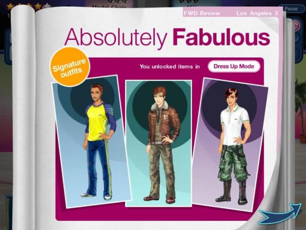 Free download jojo fashion show 3 69
