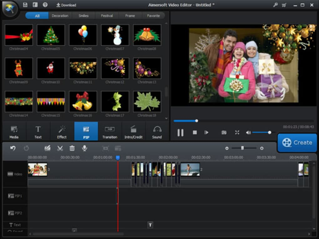 videopad video editor 01net