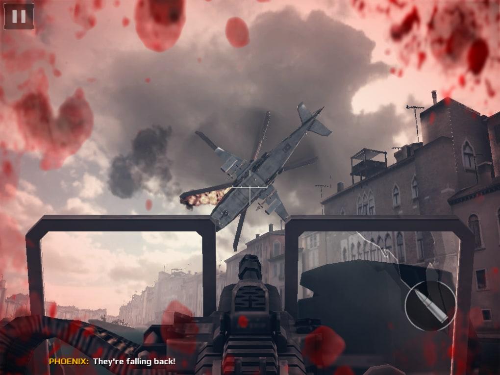 modern combat 3 fallen nation apkpure