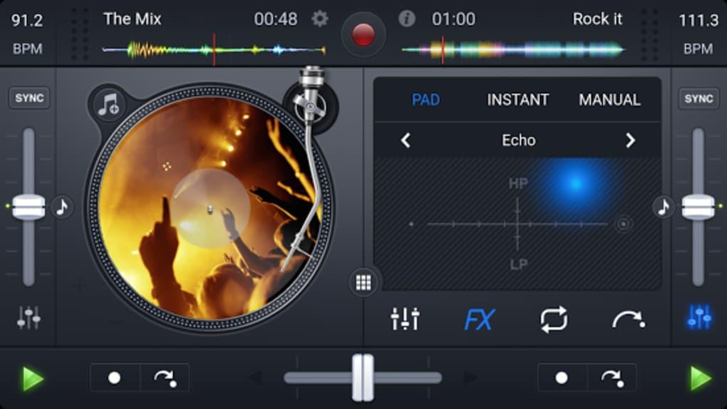 dj tracks free download