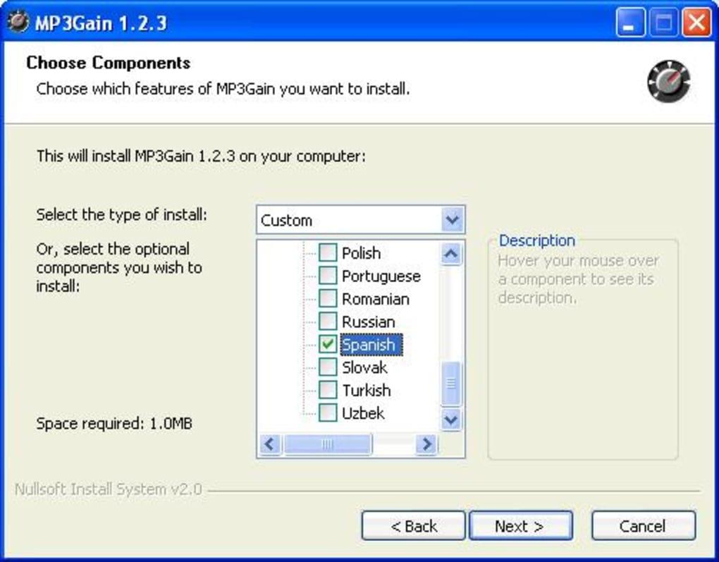 mp3gain download 64 bit