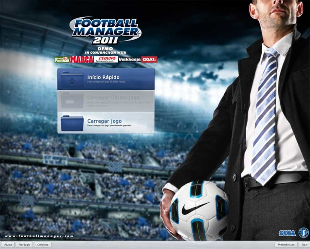 04a5ffca76 Football Manager - Download