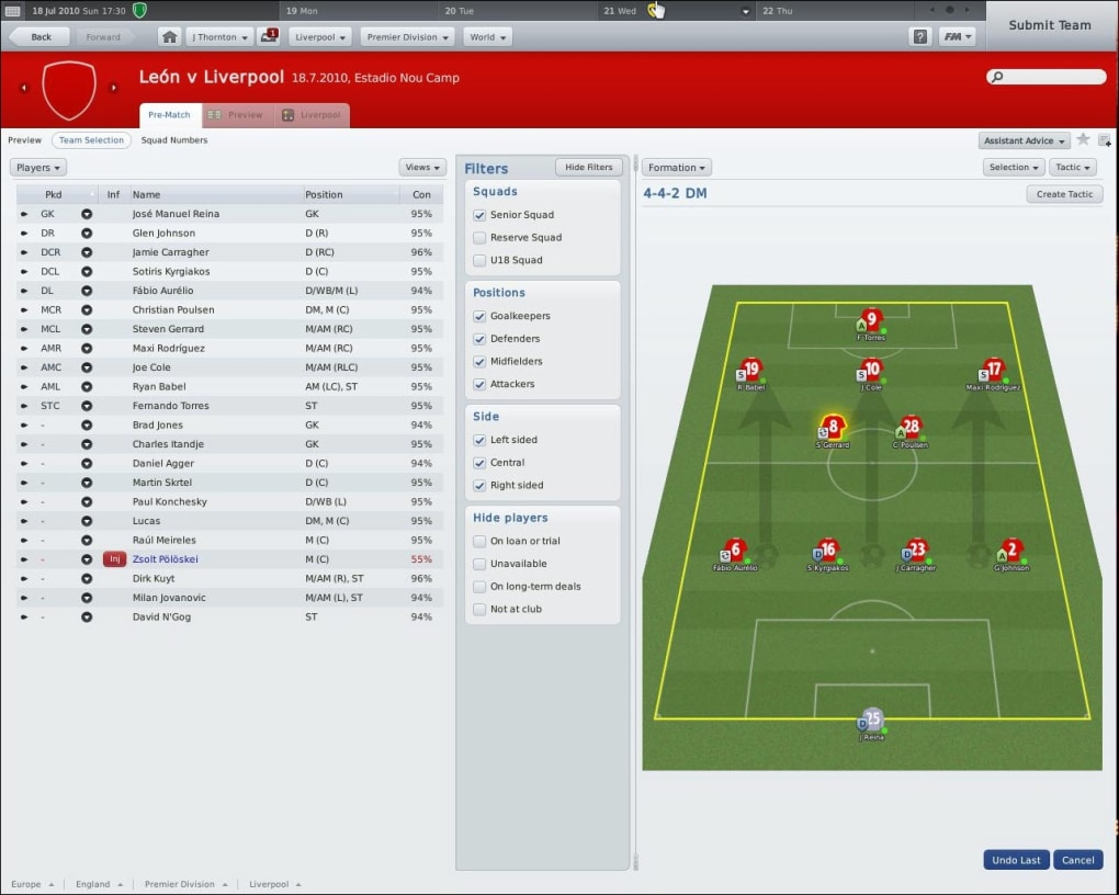 football manager 2011 download free full version pc