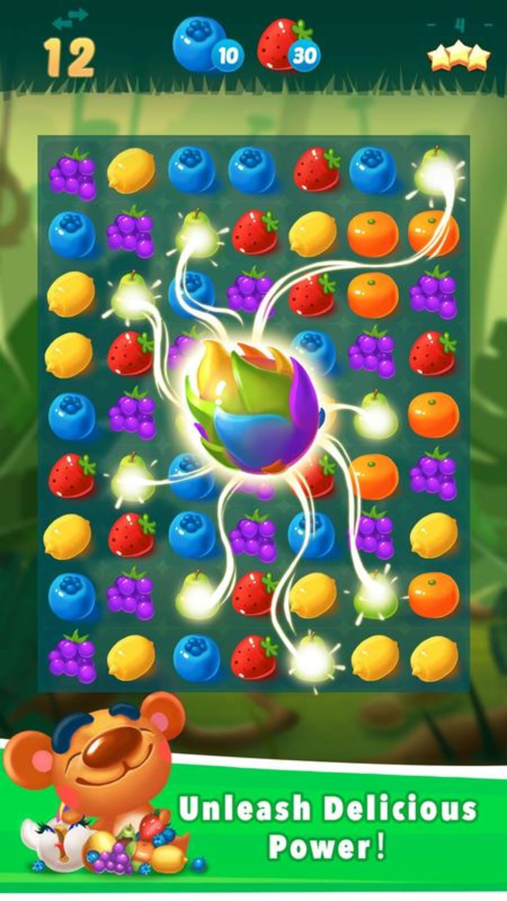 Sweet Fruit Candy APK for Android - Download