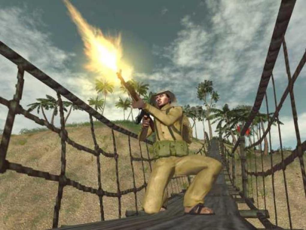 Come scaricare battlefield vietnam italiano youtube.