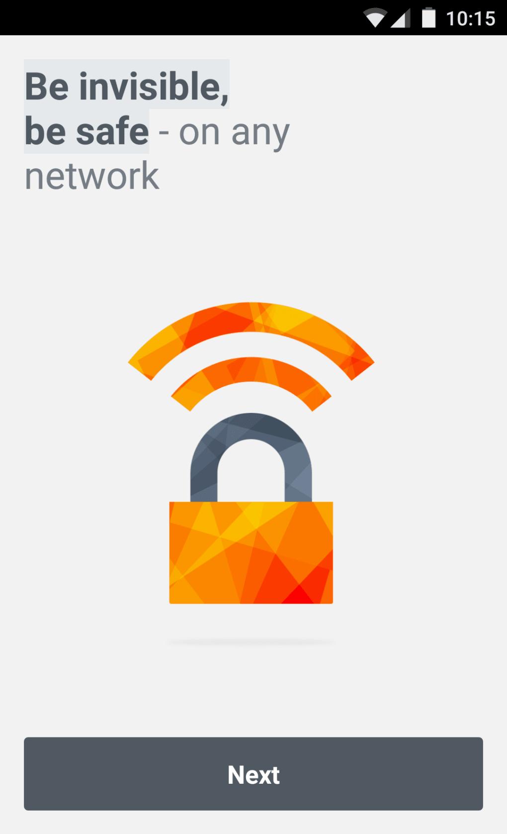 avast vpn secureline apk