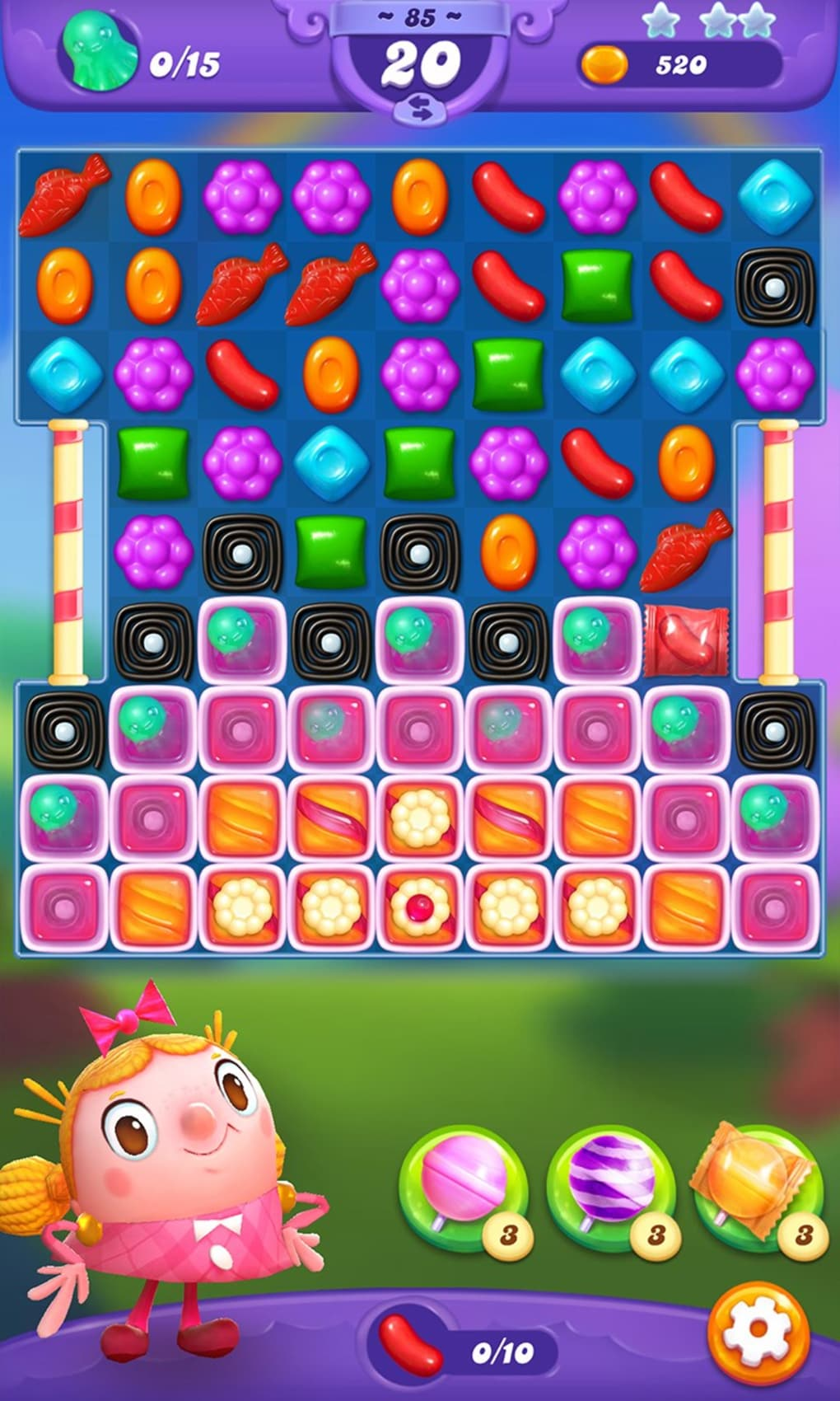 download game candy crush friends mod apk